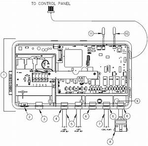 Hot Springs Grandee Wiring Diagram