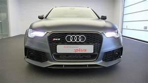 Audi Velizy Occasion : audi rs6 avant a vendre essais ~ Gottalentnigeria.com Avis de Voitures