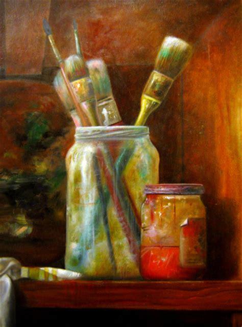 materiel artiste peintre