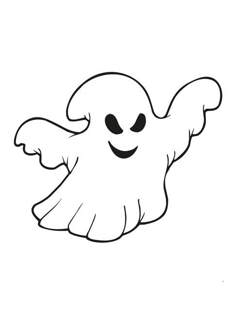 Kleurplaat Spook by 34 Spannende Kleurplaten O A Heksen En Spoken