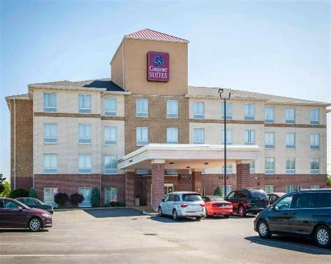 comfort inn indianapolis in comfort suites kildeer drive 89 9 9 updated 2018