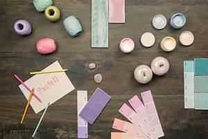 Fliesen Sale Kamen : in pastell einrichten farbwelten in pastell so setzt du den look um ~ Indierocktalk.com Haus und Dekorationen