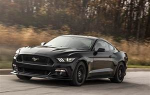 2017 Ford Mustang GT Review: Release Date, USA, Price, Info