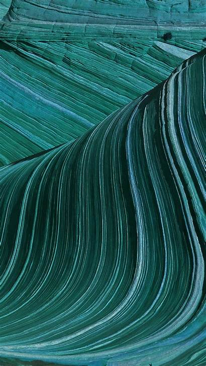 Iphone Patterns Nature Wave Mountain Swirling Background