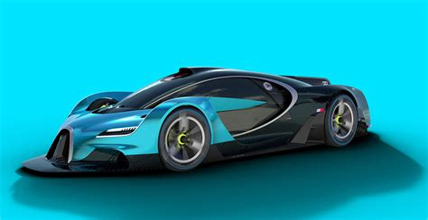 bmw supercar concept bugatti supercar concept by adrian biggins motivezine