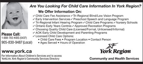 york region community and health services department on 799 | 15809333ab f