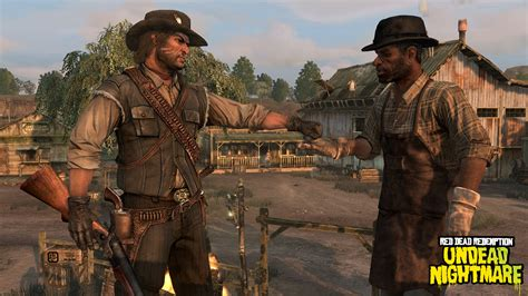 Red Dead Redemption Undead Nightmare Getbent57