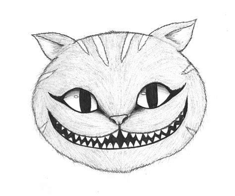 Cheshire Cat By Synonymofantonym On Deviantart