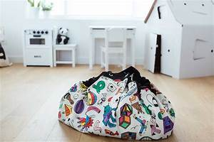 Play And Go Aufräumsack : play go aufr umsack omy color your bag dreams4kids ~ Michelbontemps.com Haus und Dekorationen