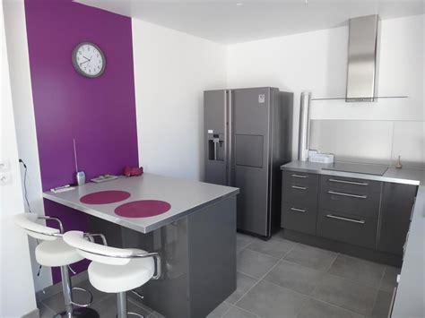 peinture violette pour chambre impressionnant peinture grise pour chambre 11