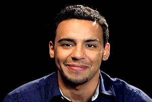 Victor Rasuk será Jose Rodriguez en Cincuenta Sombras de ...