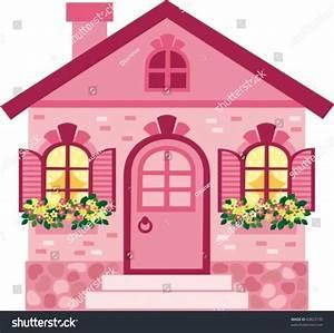 House Stock Vector 60822739 - Shutterstock