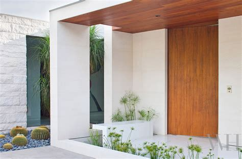 southern home interiors mid century modern house in california