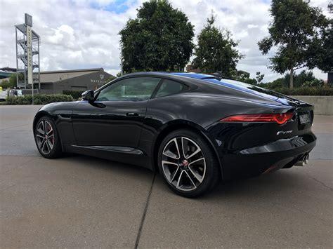 jaguar  type review   awd coupe  caradvice