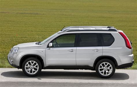 Nissan X Trail Photo by 2010 Nissan X Trail Photos Informations Articles