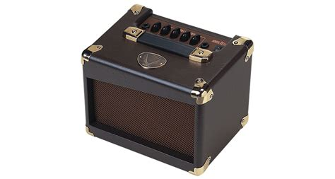 Dean Da20 Acoustic Guitar Amp