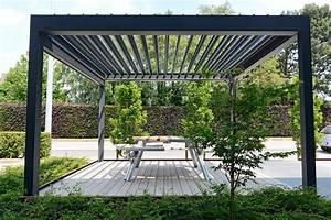 Sonnensegel Für Terrassenüberdachung Pergola : lamellendach f r terrasse und garten gibt es bei g tler ~ Sanjose-hotels-ca.com Haus und Dekorationen