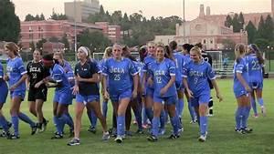 UCLA women's soccer vs. LMU 2012 postgame interviews - YouTube