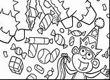 Corn Coloring Candy Pages Drawing Getdrawings Printable Maze Paintingvalley Thanksgiving Getcolorings sketch template