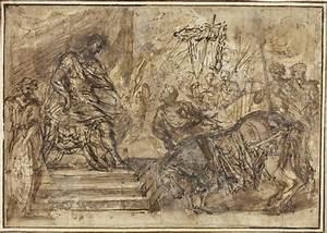 Caligula Appointing His Horse Incitatus to the Consulship ...