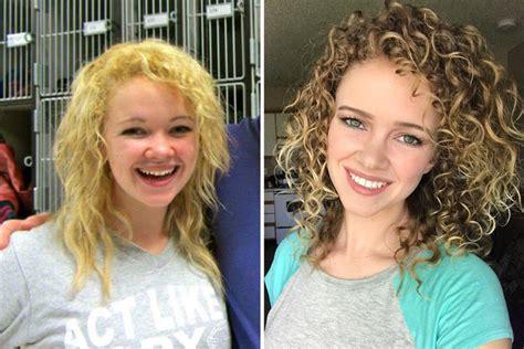 healthy hair transformation dry hair hair