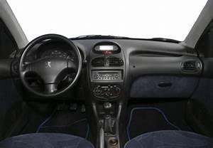 Fiche Technique Peugeot 2008 Essence : fiche technique peugeot 206 75ch urban 2005 ~ Medecine-chirurgie-esthetiques.com Avis de Voitures