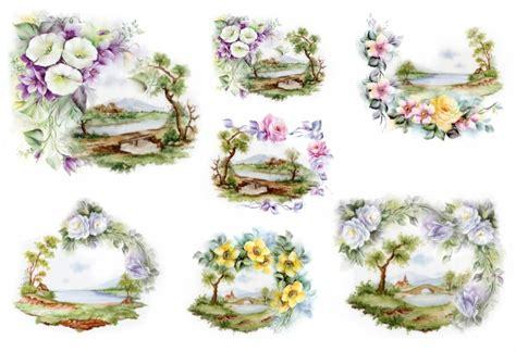 decoupage fiori carta decoupage fiori szukaj w scrap