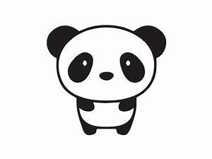 cute panda drawing best 25 cute panda wallpaper ideas on ...