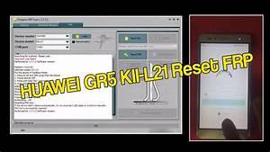 Huawei Gr5 Kii-l21 Reset Frp By Octoplus Frp