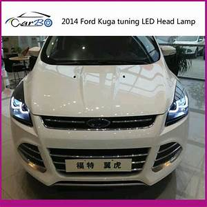 Ford Kuga Tuning : headlight for ford kuga tuning head lamp wholesales price ~ Kayakingforconservation.com Haus und Dekorationen