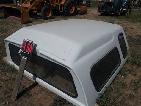 F250 camper shell for sale