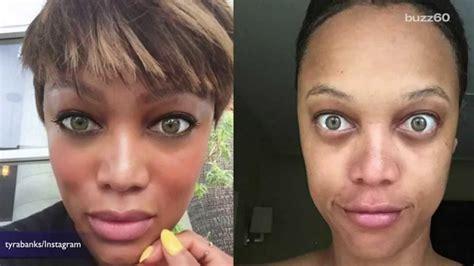 Celebrity No Makeup  Mugeek Vidalondon