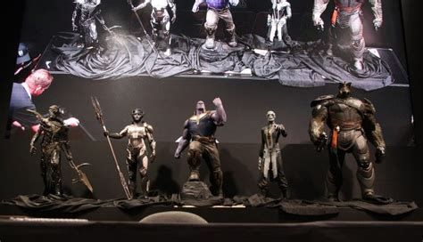 black order infinity war director russo talks characters