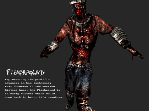 fleshpound version 2 0 news killing floor mod for