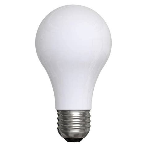 ge 25 watt incandescent a19 stained glass light bulb 25a