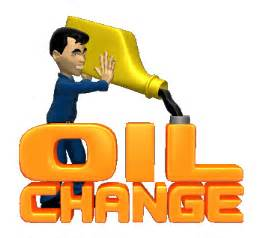 Images of Oil Changes