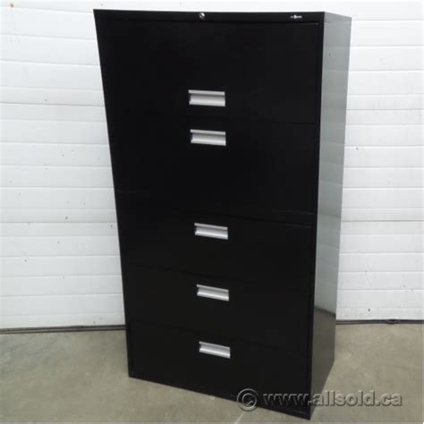 staples file cabinet lock staples black 5 drawer lateral file cabinet locking