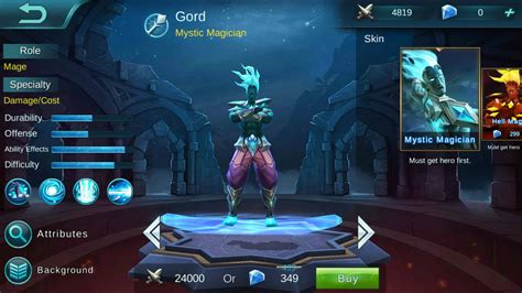 How To Use Nana, Alice And Eudora Skills In Mobile Legends