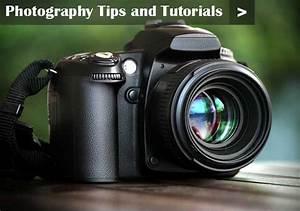 Digital Slr Camera Settings