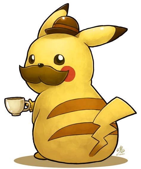 Pikachu The Popular Pokemon