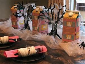 Gruselige Bastelideen Zu Halloween : bastelideen zu halloween f r gro und klein ~ Lizthompson.info Haus und Dekorationen