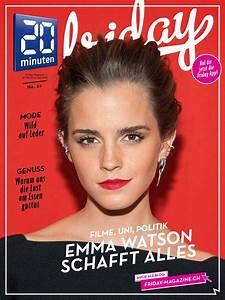 Emma Watson  June 2015