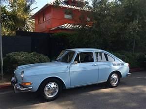 1970 Volkswagen Fastback  U0026quot Stunning Time Capsule U0026quot  59 000