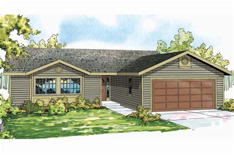 ranch house designs ranch house plans copperfield 30 801 associated designs