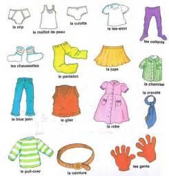 143 best FLE : les vêtements images on Pinterest French