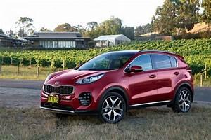 Sportage Gt Line : 2017 kia sportage gt line review australian drive practical motoring ~ Gottalentnigeria.com Avis de Voitures