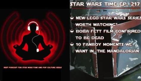 Star Wars Time: Boba Fett Film Officially Canceled and Our ...