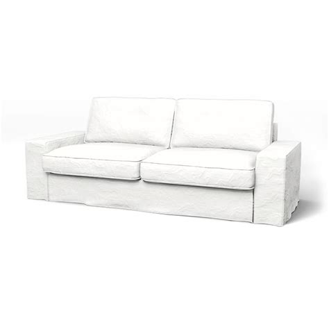 kivik 3 seater sofa cover fit bemz