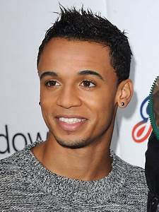 It Was JLS39 Aston Merrygold Guess The Celebrity Smile