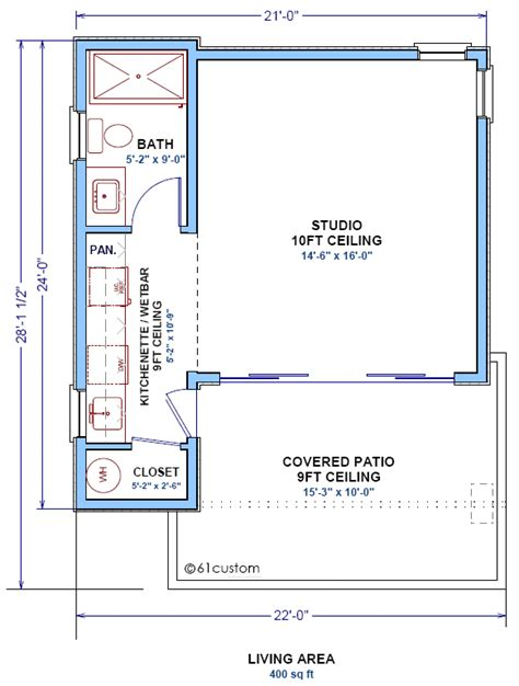 small guest house floor plans small guest house plans studio design gallery best
